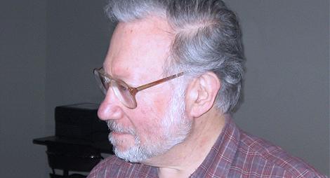 Louis Kauffman