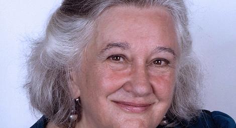 Margaret Boden