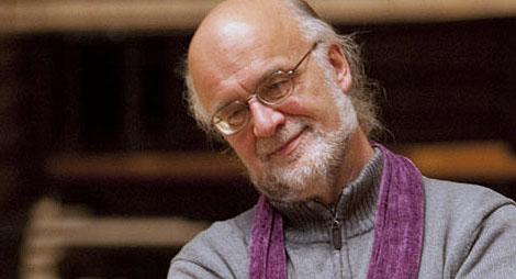 Johannes Goebel