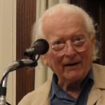 Ernst von Glasersfeld's C:ADM2010 dinner speech