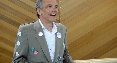 Paul Pangaro