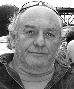 Eric Vatikiotis-Bateson