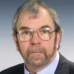 Bernard Scott