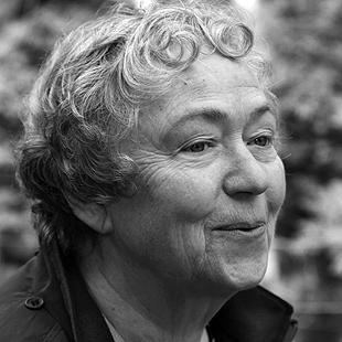 Mary Catherine Bateson - Photo © Joanna Eldredge Morrissey