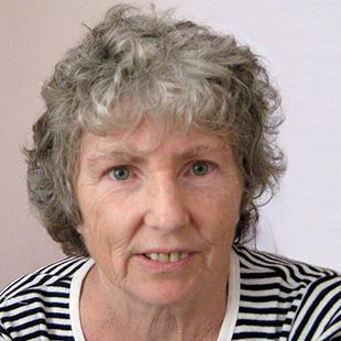 Joy Murray
