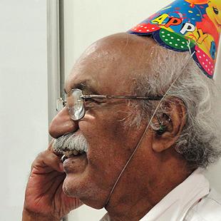 Sudhakar Nadkarni