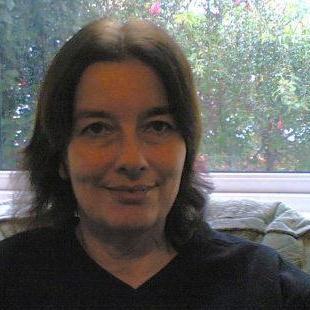 Christine Welch
