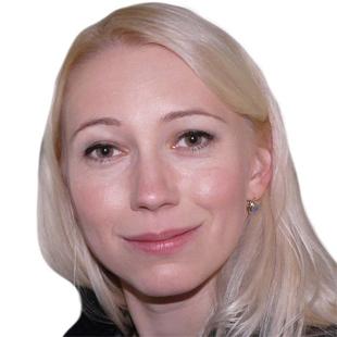 Ludmila Malinova