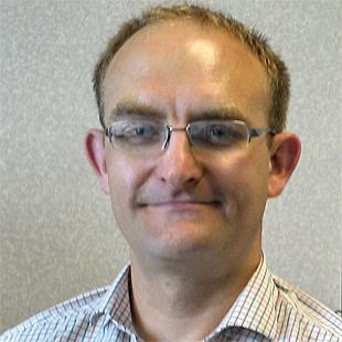 Mark Durkin