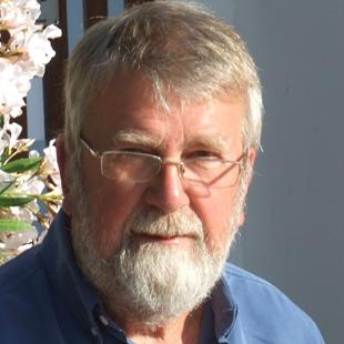 Roger Harnden