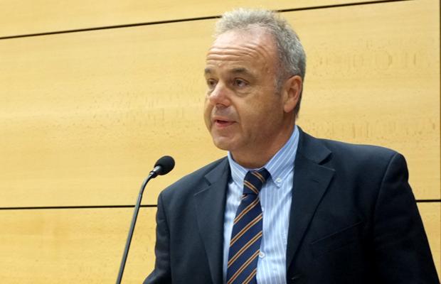 Elias Siores