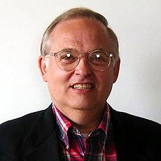 Ern Reynolds