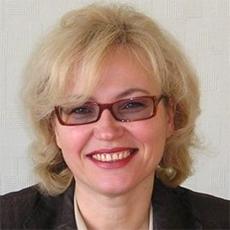 Tatiana Medvedeva
