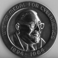 The ASC's Norbert Wiener Medal