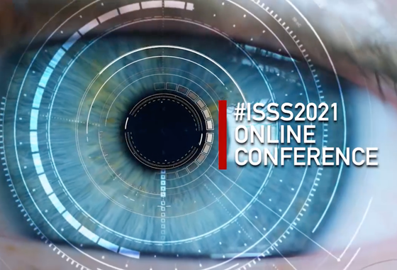 Online Conference ISSS, 8-13July 2021