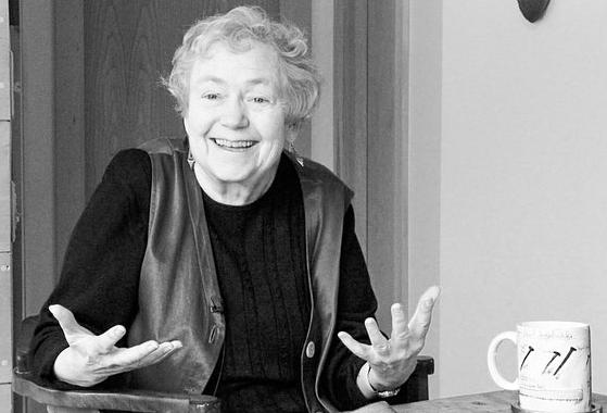 ASC Speaker Series #7: Partial Memories of Mary Catherine Bateson – Nora & Sevanne